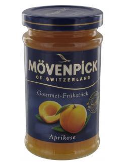 Mövenpick Gourmet-Frühstück Aprikose  (250 g) - 4011800202026