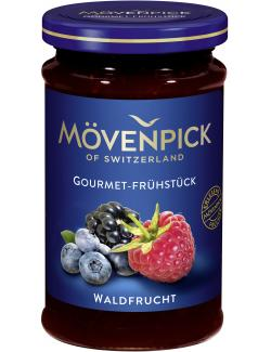 M�venpick Gourmet-Fr�hst�ck Waldfrucht  (250 g) - 4011800207014