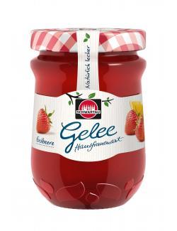 Schwartau Gelee Erdbeer  (225 g) - 4011800222017
