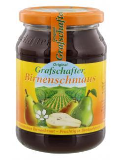 Grafschafter Birnenschmaus  (450 g) - 4000412040102