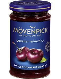 M�venpick Gourmet-Fr�hst�ck Baseler Schwarzkirsche  (250 g) - 4011800212018