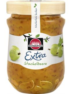Schwartau Extra Stachelbeere  (340 g) - 4011800108311