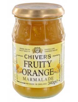Chivers Fruity Orange Marmelade  (340 g) - 5000183529423