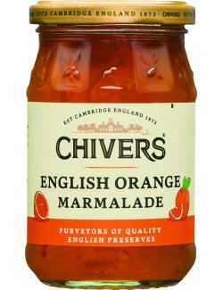 Chivers English Orange Marmelade  (340 g) - 5000183529379