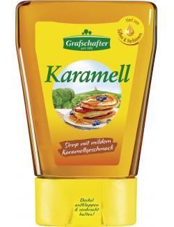 Grafschafter Karamell Sirup  (500 g) - 4000412050606