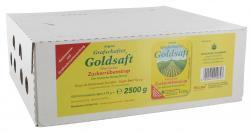 Grafschafter Goldsaft Zuckerrübensirup  (80 x 25 g) - 4000412010648