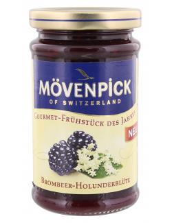 M�venpick Gourmet-Fr�hst�ck Brombeer-Holunderbl�te  (250 g) - 4011800210724