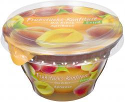 Zentis Fr�hst�cks-Konfit�re die Echte Extra Aprikose  (200 g) - 4002575327410