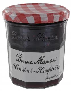 Bonne Maman Himbeer-Konfitüre  (370 g) - 3045320092073