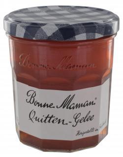 Bonne Maman Quitten Gelee extra  (370 g) - 3045320090079