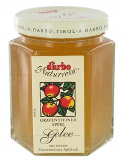 Darbo Naturrein Gelee Gravensteiner Apfel  (200 g) - 9001432029523