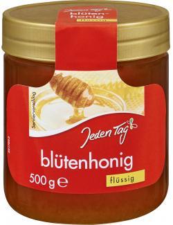 Jeden Tag Bl�tenhonig fl�ssig  (500 g) - 4306188051770