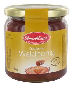 Frischland Deutscher Waldhonig  (500 g) - 4001123231520