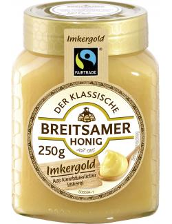 Breitsamer Imkergold cremig  (250 g) - 40287843