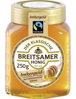 Breitsamer Imkergold fl�ssig  (250 g) - 40287836