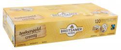 Breitsamer Imkergold cremig  (120 x 20 g) - 4028700211133