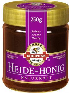 Bihophar Heidehonig  (250 g) - 40555751