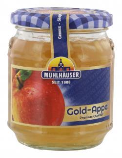 M�hlh�user Konfit�re Gold-Appel  (340 g) - 4026701021263