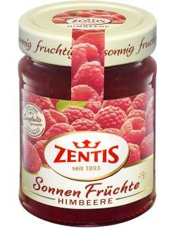 Zentis Sonnen Fr�chte Himbeere  (295 g) - 4002575514520
