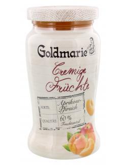 Goldmarie Cremige Früchte Aprikose-Pfirsich  (300 g) - 4260404852186
