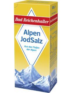 Bad Reichenhaller Marken Jodsalz  (500 g) - 4001475102608