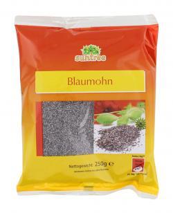 Suntree Blaumohn  (250 g) - 4009012900014
