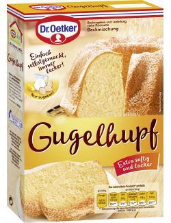 Dr. Oetker Gugelhupf  (460 g) - 4000521851804