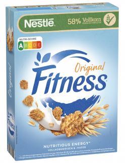 Nestlé Fitness  (375 g) - 3387390339499