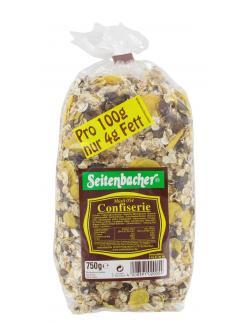 Seitenbacher M�sli 054 Confiserie  (750 g) - 4008391020054