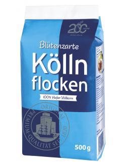 K�lln Bl�tenzarte K�llnflocken  (500 g) - 4000540000108