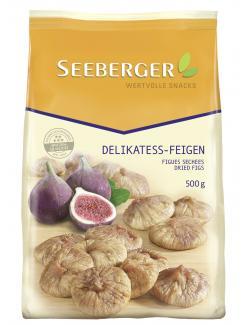 Seeberger Delikatess Feigen  (500 g) - 4008258235010