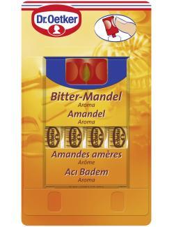 Dr. Oetker Backaroma Bitter-Mandel  (8 g) - 4000521141110
