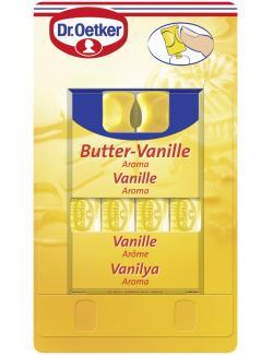 Dr. Oetker Backaroma Butter-Vanille  (8 g) - 4000521144111