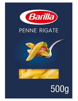 Barilla Penne Rigate No. 73  (500 g) - 8076802085738