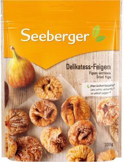Seeberger Delikatess-Feigen  (200 g) - 4008258235003