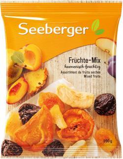 Seeberger Fr�chte-Mix  (200 g) - 4008258419014