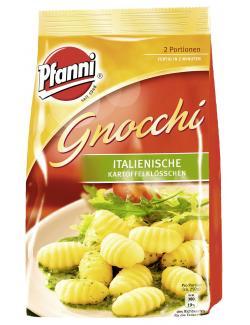 Pfanni Gnocchi italienische Kartoffelspezialit�t  (500 g) - 4032600134119