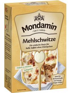 Mondamin Mehlschwitze hell  (250 g) - 4046800110125