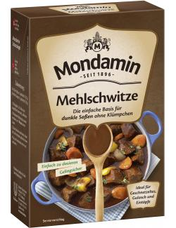 Mondamin Klassische Mehlschwitze dunkel  (250 g) - 4046800110132