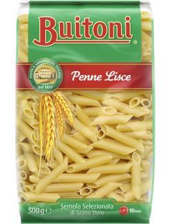 Buitoni Penne Lisce  (500 g) - 8000270013078