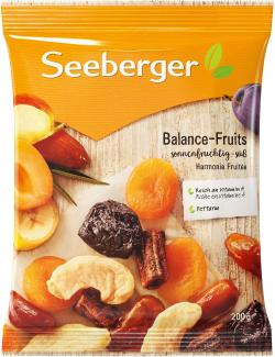 Seeberger Balance-Fruits  (200 g) - 4008258053997