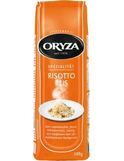 Oryza Risotto & Paella Reis  (500 g) - 4006237640336