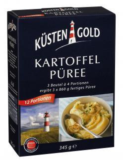 K�stengold Kartoffelp�ree  (3 x 4 St.) - 4000137081657
