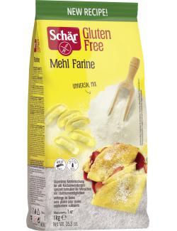 Sch�r Mehl Farine  (1 kg) - 8008698005118