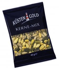 Küstengold Kerne-Mix  (40 g) - 4250426214130