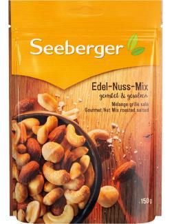 Seeberger Edel-Nuss-Mix  (150 g) - 4008258021026