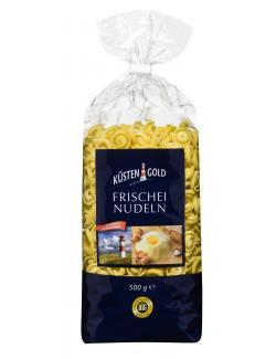 Küstengold Frischei Nudeln Trulli  (500 g) - 4008095010320
