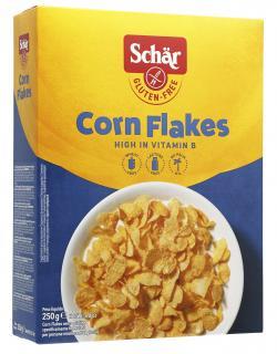 Sch�r Cornflakes  (250 g) - 8008698002223