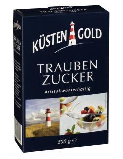 K�stengold Traubenzucker  (500 g) - 4250426200195
