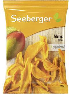 Seeberger Mango  (100 g) - 4008258276006